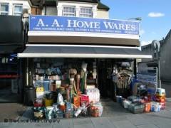 A.A. Homewares image