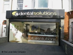 Dental Solutions, exterior picture