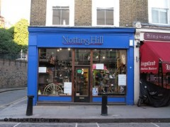 Notting Hill, exterior picture
