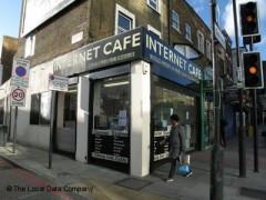Internet Cafe, 647 Holloway Road, London - Internet Cafes ...