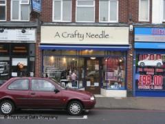 A Crafty Needle image