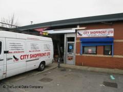 City Shopfront image