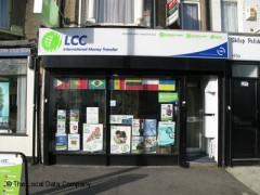 LCC International Money Transfer, exterior picture