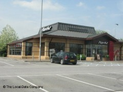 Pizza Hut Southbury Road Enfield Town Enfield En1 1yq Pizzeria Restaurant In London
