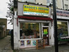 Maggie's Designs image