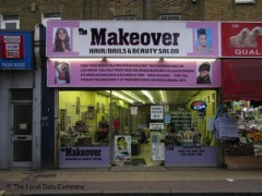The Makeover, exterior picture