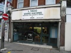 L. Tagg image