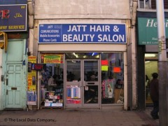Jatt Hair & Beauty Salon image