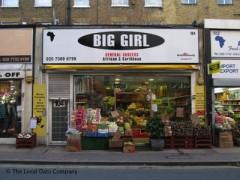 Big Girl image