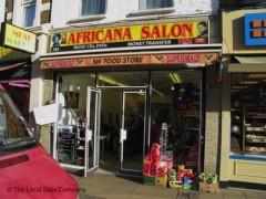 Africana Salon image