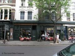 Troubadour Club image