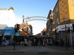 East Street Market image