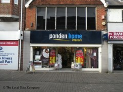 Ponden Home, Exterior Picture