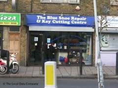 Lilly Raes Shoe Repairs & Key Cutting image