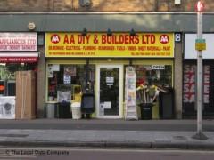 AA DIY & Builders image