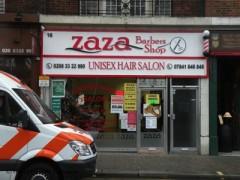 Zaza Barbers Shop image