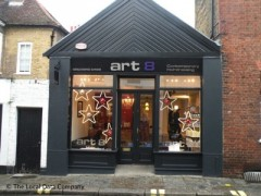 Art 8 19a King Street Richmond Upon Thames Hairdressers Near Richmond Tube Station