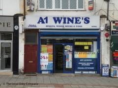 A1 Wine's image