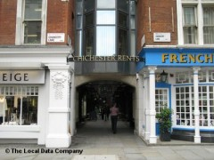 Chichester Rents image