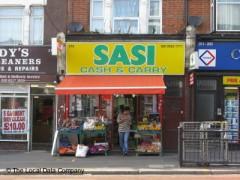 Sasi image