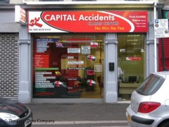Capital Accidents image