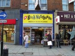 The Book Warehouse image