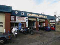 Collins Motors image