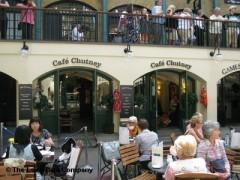 Cafe Chutney image