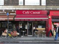 Cafe Caesar image