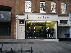 Sandro image
