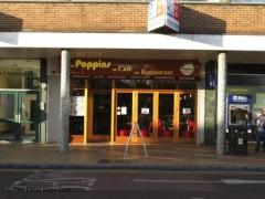 Poppins Restaurant image