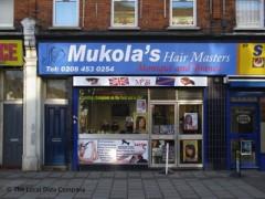 Mukola's Hair Masters image
