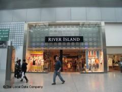 River Island image