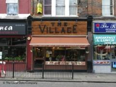 The Village 421 Green Lanes Harringay London N4 1ey