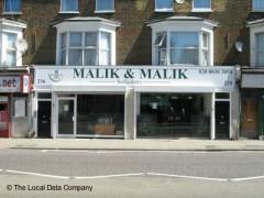 Malik & Malik image
