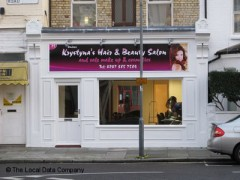 Krystyna\'s Hair & Beauty Salon, exterior picture