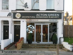 Acton Green Architectural Ironmongery & Security image