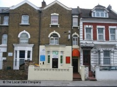 Lim Dental Practice, exterior picture