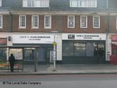 Lock & Marlborough image