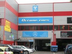 Octane Cars image