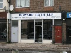 Howard Roth LLP image