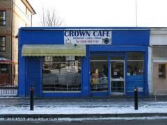 Crown Cafe image