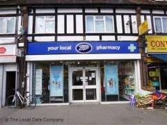 Your Local Boots Pharmacy image