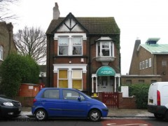 The Wendy House Day Nursery image