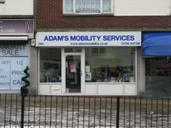 Adam's Mobility Services image