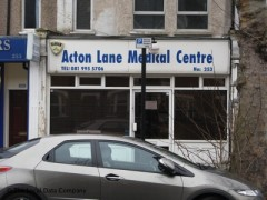 Acton Lane Medical Centre image