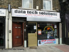 Data Tech Solutions, exterior picture