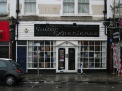 Charlie Chandler\'s Guitar Experience, exterior picture