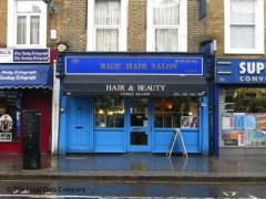 Magic Hair Salon image
