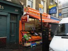 Mirjan Mediterranean Food Store image